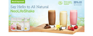GNLD NeoLife Protein Shake