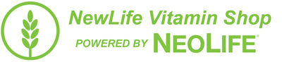 NeoLife Vitamin Shop Logo