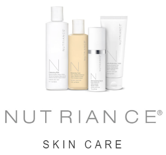 Nutriance Organic Skin Care