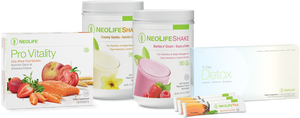 GNLD NeoLife Top Products