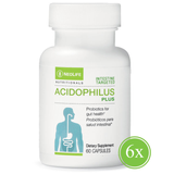 Acidophilus Plus - NeoLife Vitamin Shop