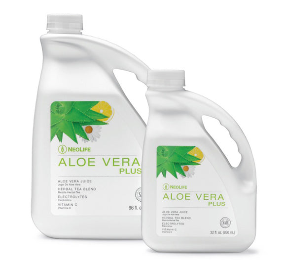 Aloe Vera Plus - NeoLife Vitamin Shop