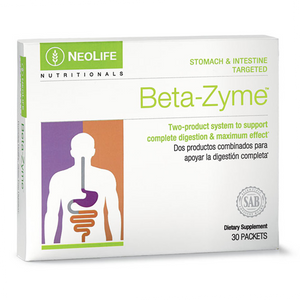 Beta-Zyme - NeoLife Vitamin Shop