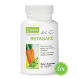 Betagard - NeoLife Vitamin Shop