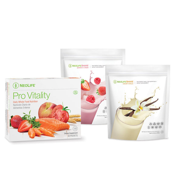 Breakfast Pack - NeoLife Vitamin Shop