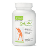 Chelated Cal-Mag with 400 IU Vitamin D3 (Capsules) - NeoLife Vitamin Shop