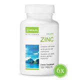 Chelated Zinc - NeoLife Vitamin Shop