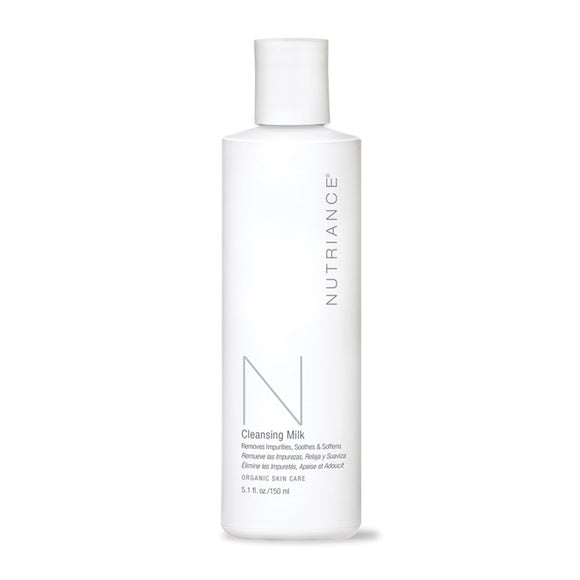 Cleansing Milk - All New! - NeoLife Vitamin Shop