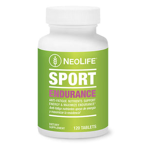 Endurance (Liver Plus C) - NeoLife Vitamin Shop
