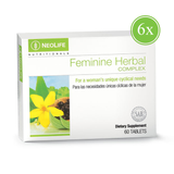 Feminine Herbal Complex - NeoLife Vitamin Shop