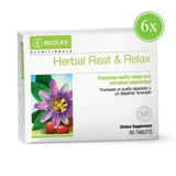 Herbal Rest & Relax - NeoLife Vitamin Shop
