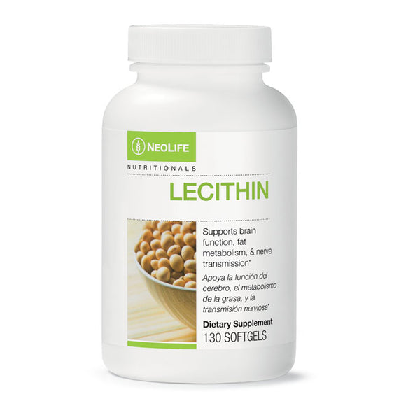 Lecithin - NeoLife Vitamin Shop