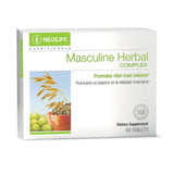 Masculine Herbal Complex - NeoLife Vitamin Shop
