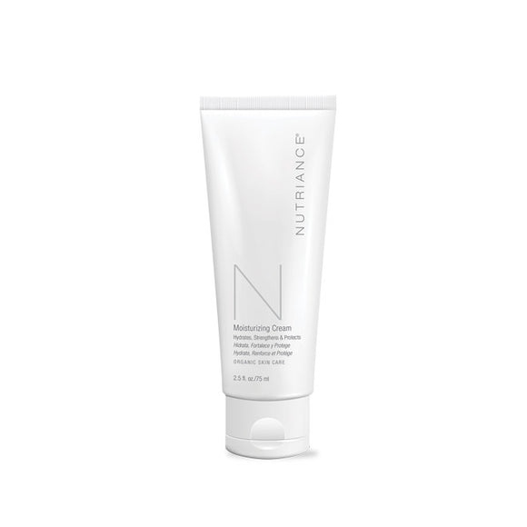 Moisturizing Cream - All New! - NeoLife Vitamin Shop