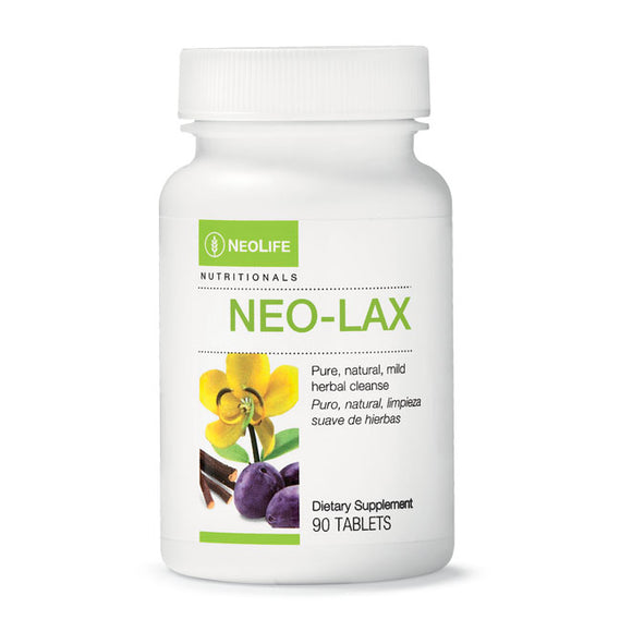 Neo-Lax - NeoLife Vitamin Shop