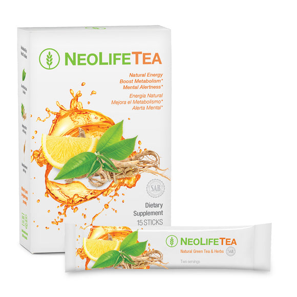 NeoLife Energy Tea - NeoLife Vitamin Shop