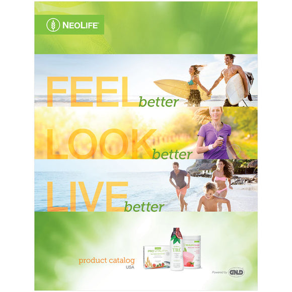 NeoLife Product Catalog - NeoLife Vitamin Shop