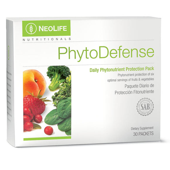 PhytoDefense - NeoLife Vitamin Shop