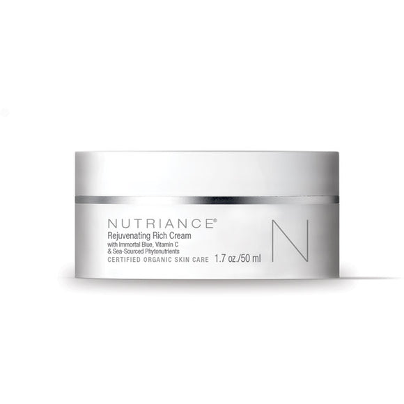 Rejuvenating Rich Cream - All New! - NeoLife Vitamin Shop