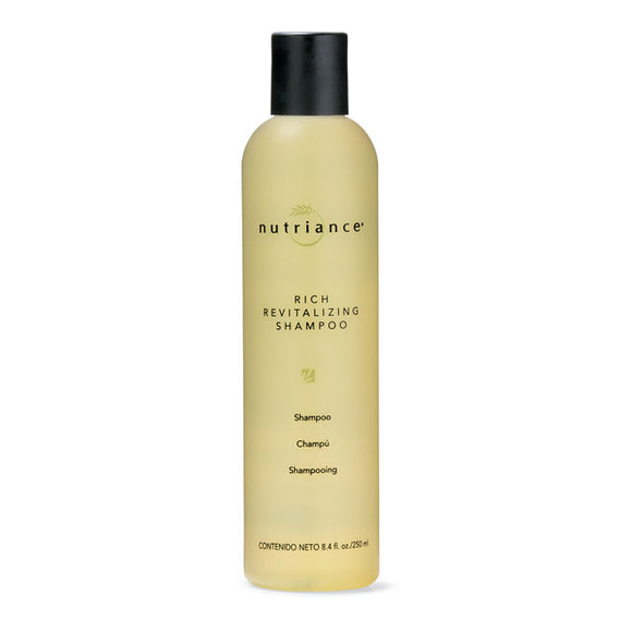 Rich Revitalizing Shampoo - NeoLife Vitamin Shop
