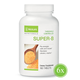 Super-B Threshold Control - NeoLife Vitamin Shop