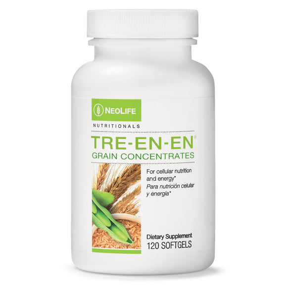 Tre-en-en Grain Concentrates - NeoLife Vitamin Shop