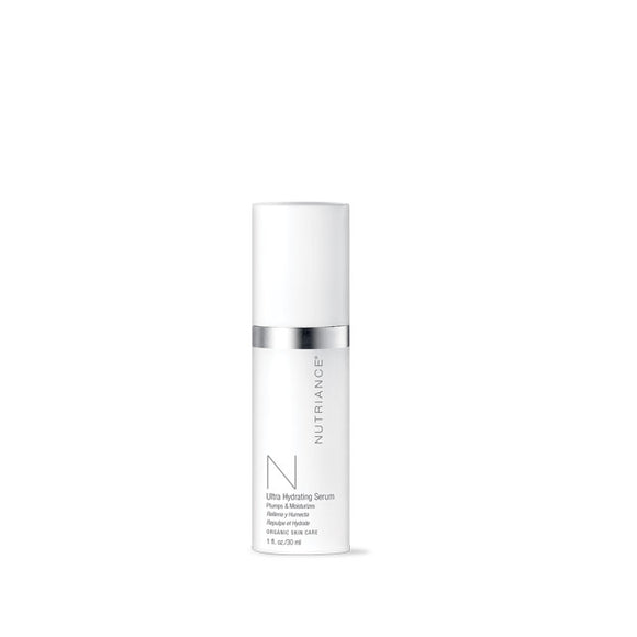 Ultra Hydrating Serum - All New! - NeoLife Vitamin Shop