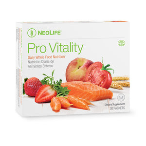 Vitality Pack - NeoLife Vitamin Shop