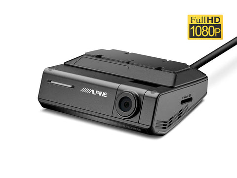 DVR-C320S - Advanced Dash Cam with Driver Assistance (ADAS)