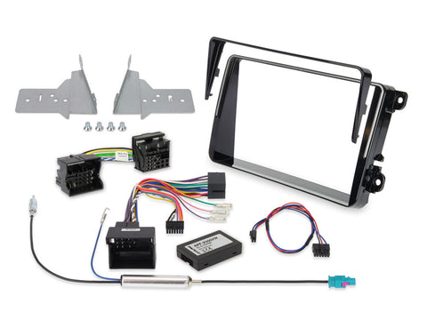 "X803D-T6R - 8"" Touch Screen Navigation for Volkswagen Transporter"