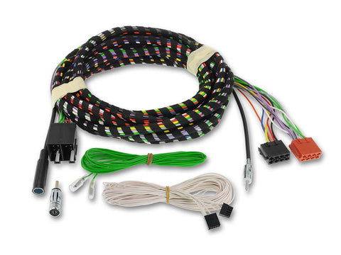 KWE-E46EXT - Installation cable for BMW 3-series E46