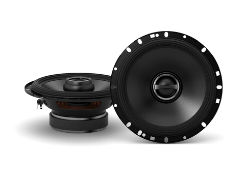"S-S65 - 6-1/2"" (16.5 cm) Coaxial 2-Way Speakers"