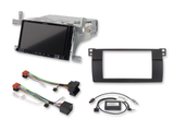 "iLX-702E46 - 7"" Mobile Media System for BMW 3-series E46"