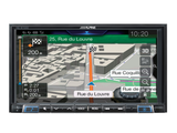 "INE-W720D - 7"" Touch Screen Navigation with Apple CarPlay"
