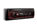 UTE-204DAB - DAB Receiver with Bluetooth