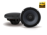 "X-S65 - 6-1/2"" (16.5cm) Coaxial 2-Way Speakers"