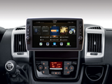 "X903D-DU2 - 9"" Navigation System for Fiat Ducato 3, Citroën Jumper 2 and Peugeot Boxer 2"