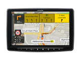 "INE-F904DC - 9"" Alpine Halo 9 Navigation System for Trucks and Motorhomes"