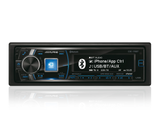 CDE-178BT - CD Receiver with Bluetooth