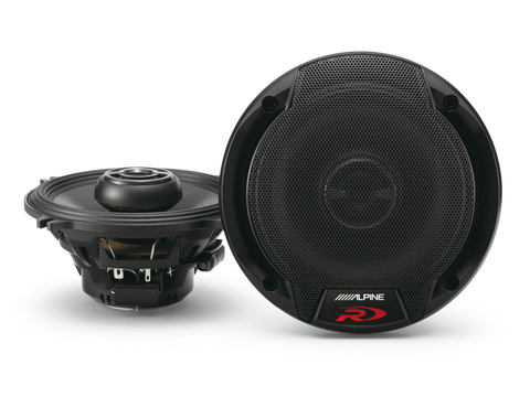 "SPR-50 - 5-1/4"" (13cm) Coaxial 2-Way Speakers"