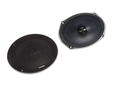 "X-S69C - 6 x 9"" (16 x 24 cm) Component 2-Way Speakers"