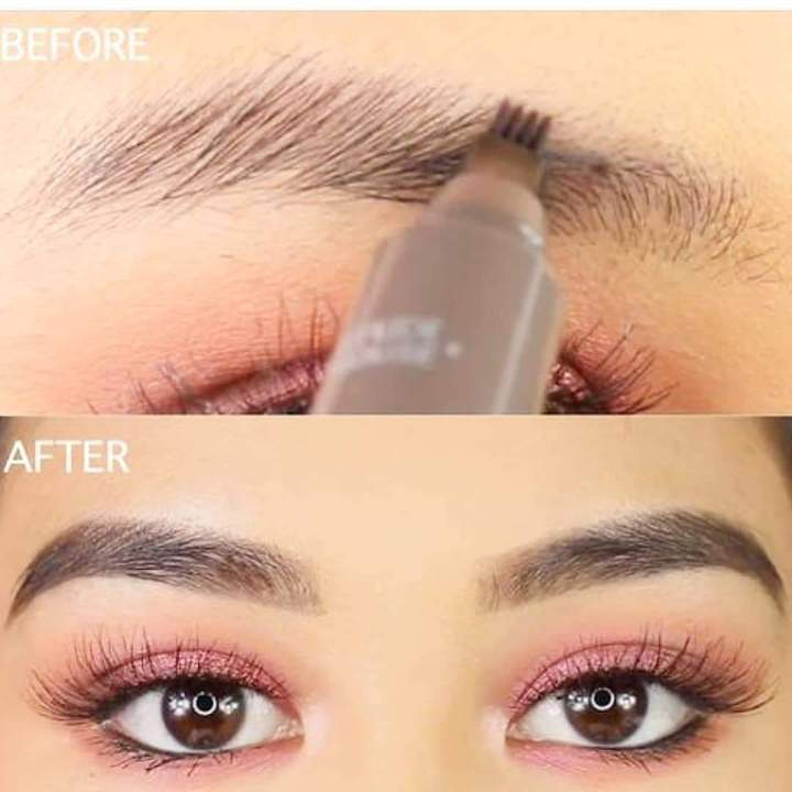 New Microblading Eyebrow Tattoo Waterproof Pe,for beginners