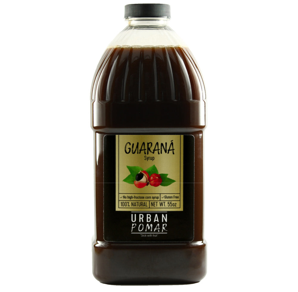 Guaraná Syrup 55oz (Pack of 6)