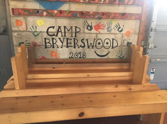 Camp Bryerswood Youth Camp & Fun In The Box Give Back 2021