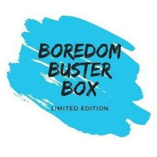 Boredom Buster Box-Gifts-Fun In The Box