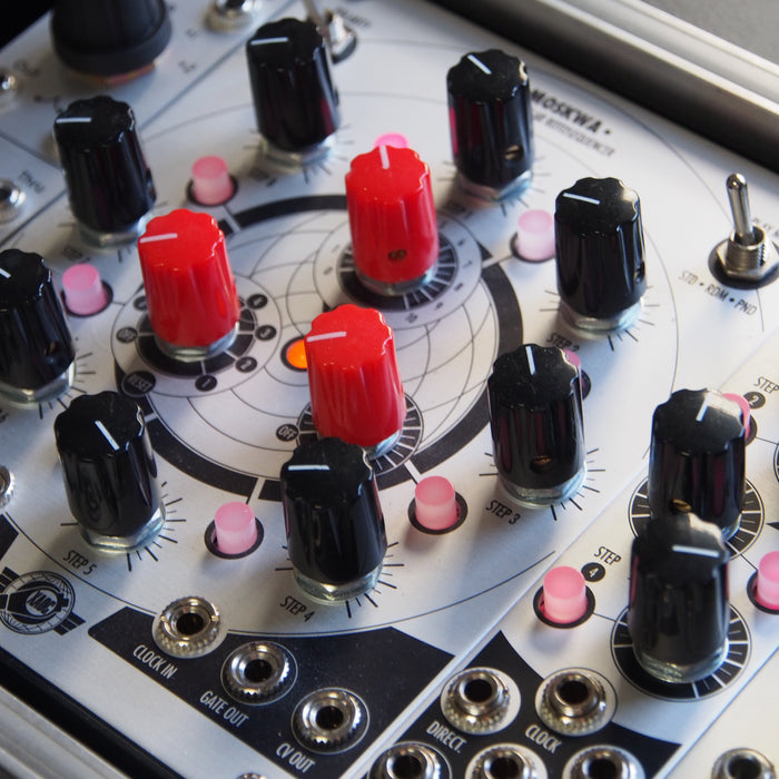 What is a modular synth?