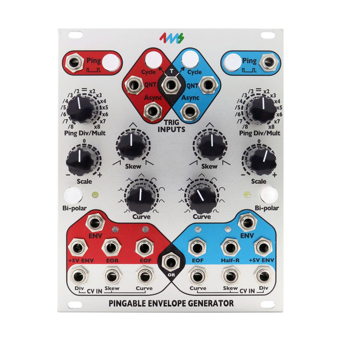 4ms Pingable Envelope Generator ( PEG )