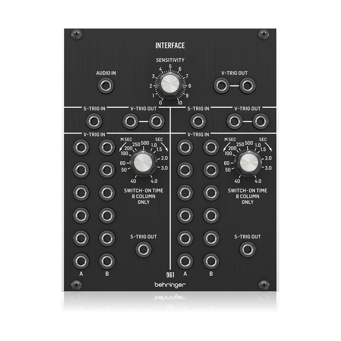 Behringer 961 Interface