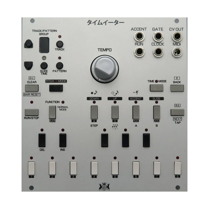 Michigan Synth Works Chronovore (Natural) (Demo)