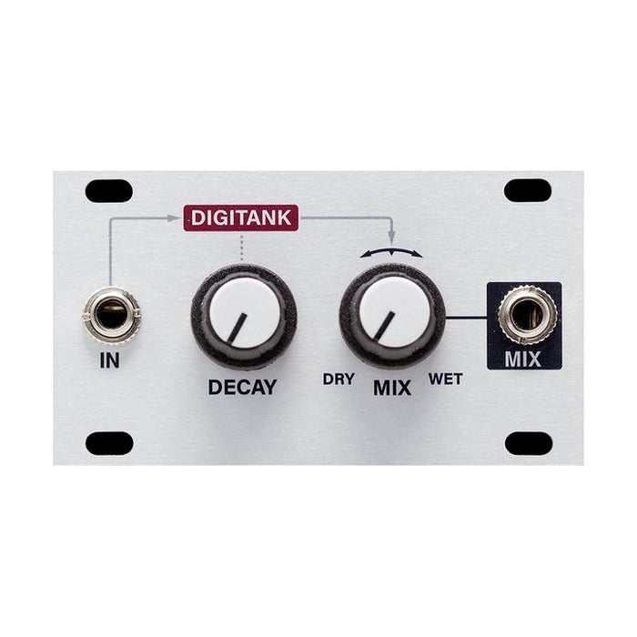 Intellijel Designs Digiverb 1U